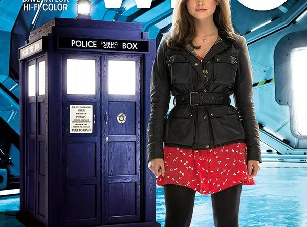 Doctor Who: Twelfth Doctor #2 - Cover C - Clara