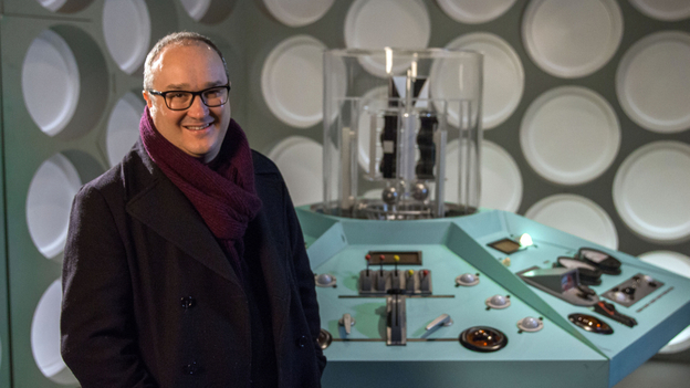 BBC heads to the frontiers of space and time with new Science Fiction programming