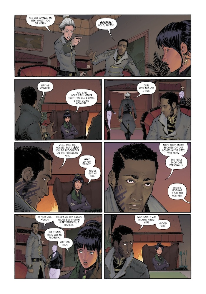 Bone China - Page 3