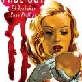 Fade Out #3 Cover