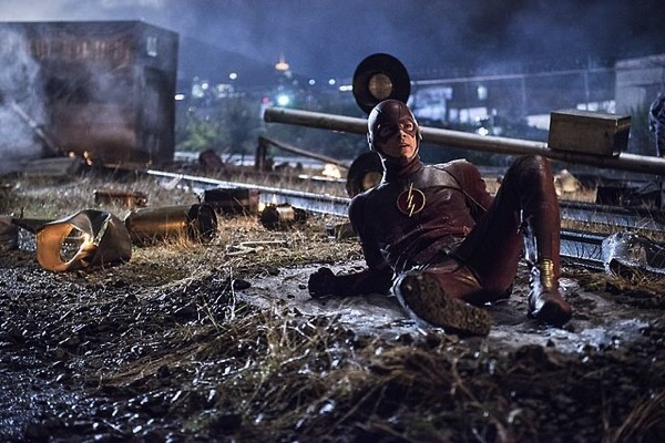 The Flash | TV Series 2014 | Season 2