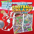 Football Galaxy Magazine - Promotional Image
