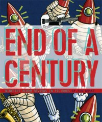 End of A Century - Cover