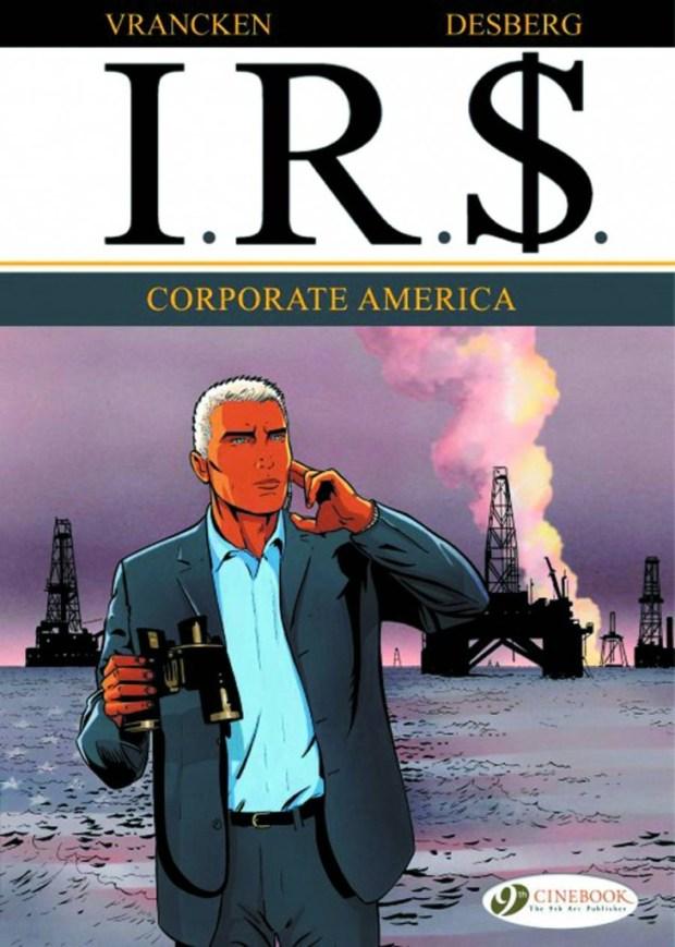 IR$ Volume 5 Corporate America