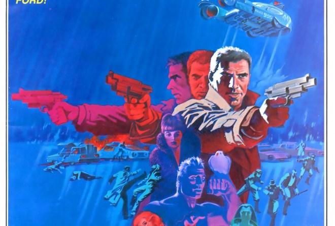 Marvel Super Special #22: Blade Runner