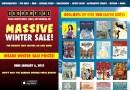SEQUENTIAL launches massive digital comics sale