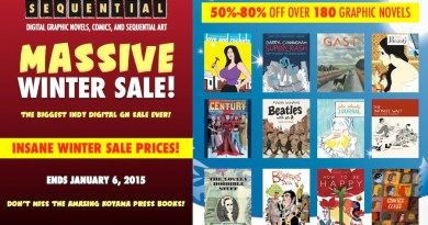 SEQUENTIAL Sale Christmas 2014