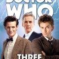 Doctor Who Special—FCBD 2015 Edition