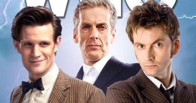 Doctor Who Special—FCBD 2015 Edition