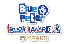 Blue Peter Book Wards Logo