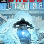 Dredd: Uprise 2