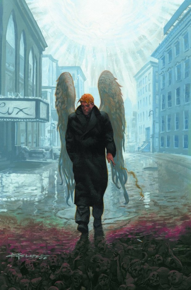 Lucifer Volume 5 TP
