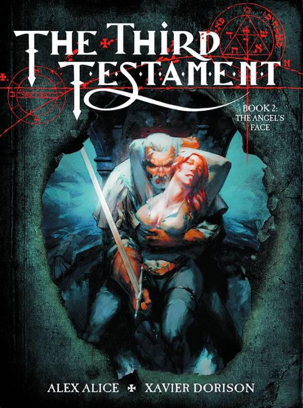 The Third Testament Book 2