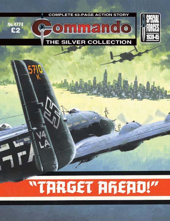 Commando 4774