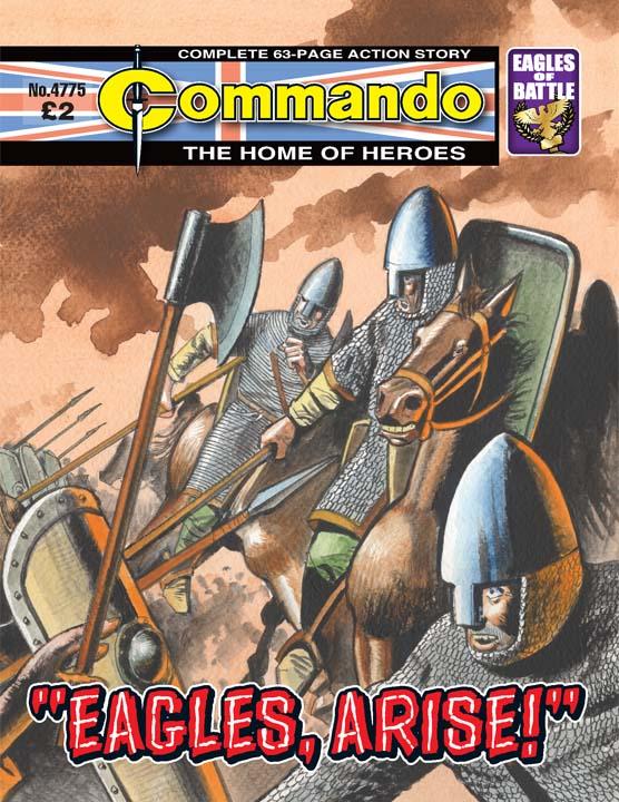 Commando 4775