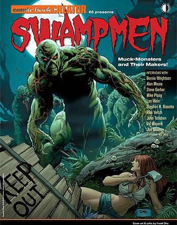 Swampmen