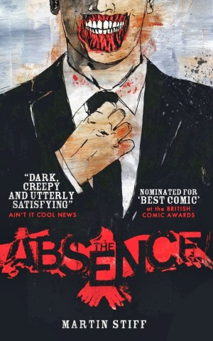 The Absence by Martin Stiff