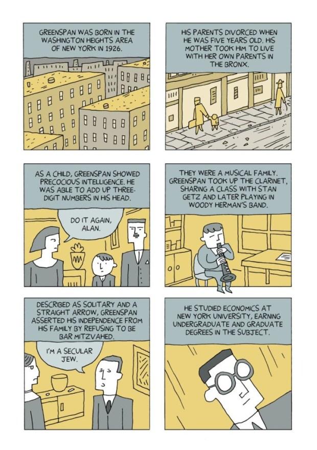 Supercrash by Darryl Cunningham - Page 3