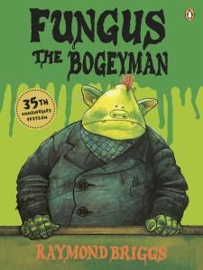 Fungus the Bogeyman: 35th Anniversary Edition