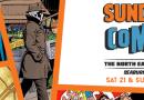Sunderland Comic Con announces more guests