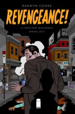 Revengeance by Darwyn Cooke