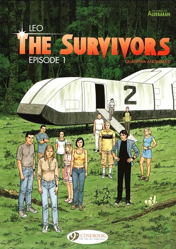 Survivors 1 001