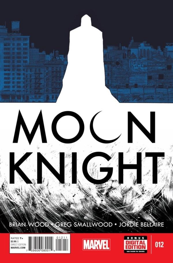 Moon Knight #12