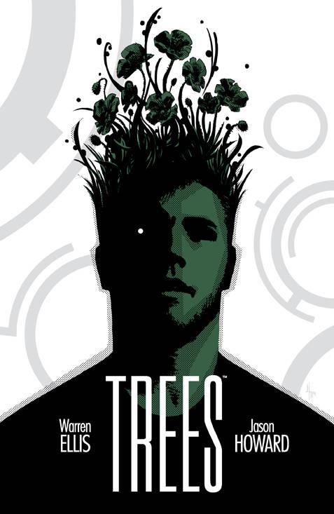 Trees Trade Paperback Volume 1