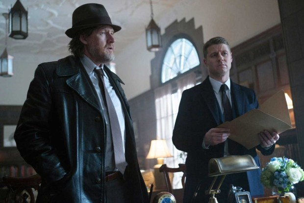 Gotham Season One - Episode 15