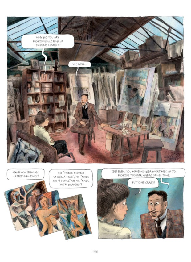 Pablo - Page 295