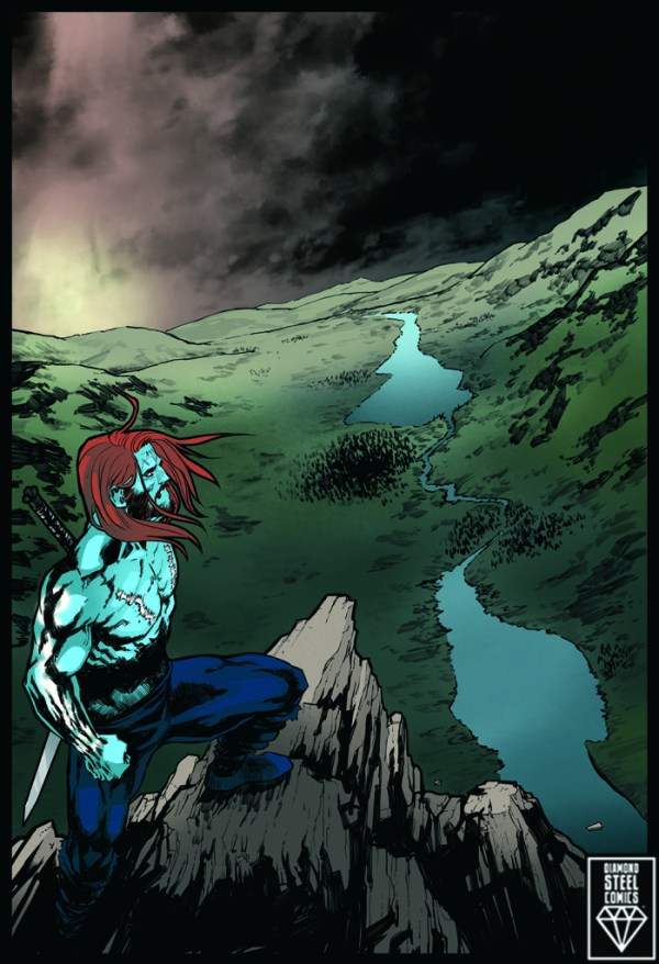 Saltire Press Image 2