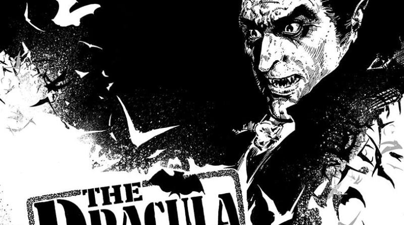 Dracula Files