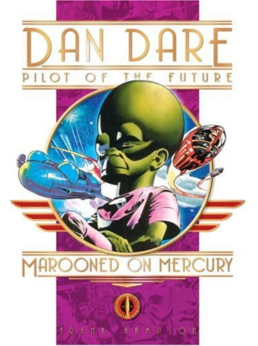 Dan Dare: Marooned on Mercury