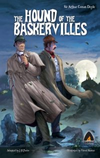 The Hound of the Baskervilles - Campfire Graphic Novel