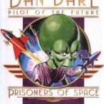 Dan Dare: Prisoners of Space