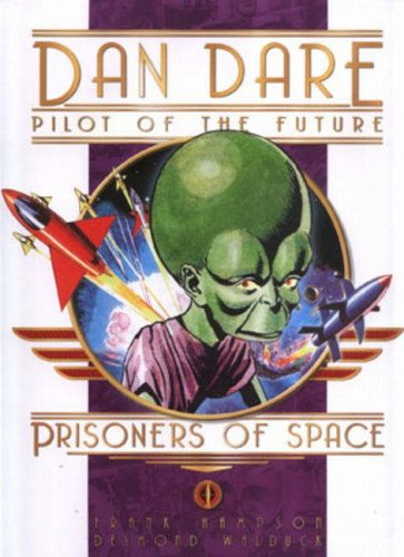 Dan Dare: Prisoners of Space