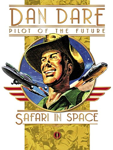 Dan Dare: Safari in Space