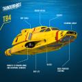 Thunderbirds Are Go: Thunderbird 4