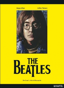 The Beatles Story - German Cover (John Lennon Limited Edition)