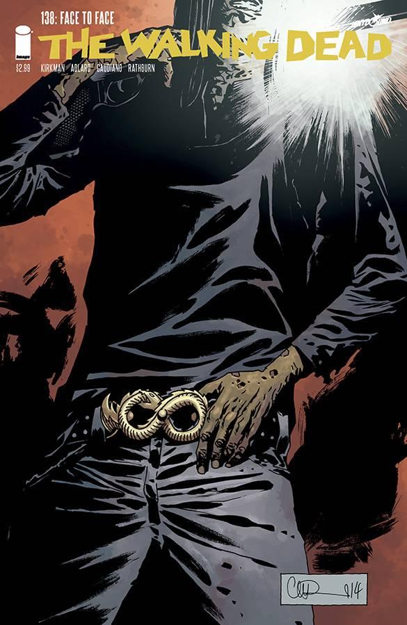 Walking Dead #138