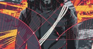 Arcadia #1 - Cover (Matt Taylor)