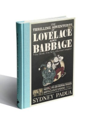 Lovelace and Babbage (Penguin edition)