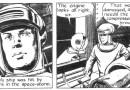 Swift Comic's Junior Dan Dare
