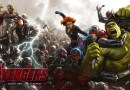 Avengers: Age of Ultron Tops UK's Box Office Charts