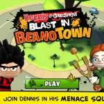 Dennis & Gnasher Blast in Beanotown