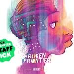 Broken Frontier Anthology 2015