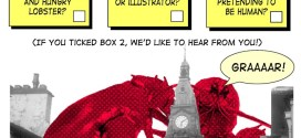 New North West Comic Creator Groups Information