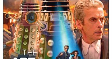 Doctor Who Magazine: Att of Doctor Who Magazine Special