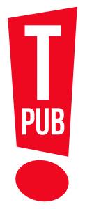 TPub Logo