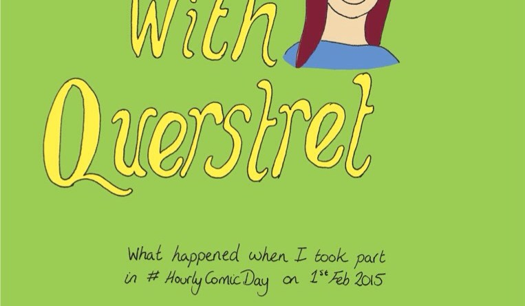 A Day With Querstret - Cover